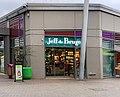 Centre commercial du Carré de Soie - magasin Jeff de Bruges (janvier 2020).jpg