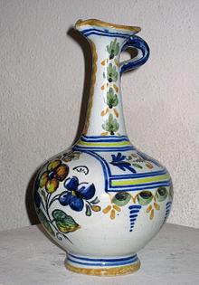Alcuza wikipedia la enciclopedia libre Definicion de ceramica