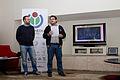 Ceremonia de entrega de premios Wiki Loves Monuments España 2014 - 27.jpg