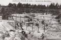 Cernay la Ville - Carriere des Marechaux - Utilisation intensive des rails à voie étroite pour l'évacuation des matériaux (Document Jean Pillot, AFF).png