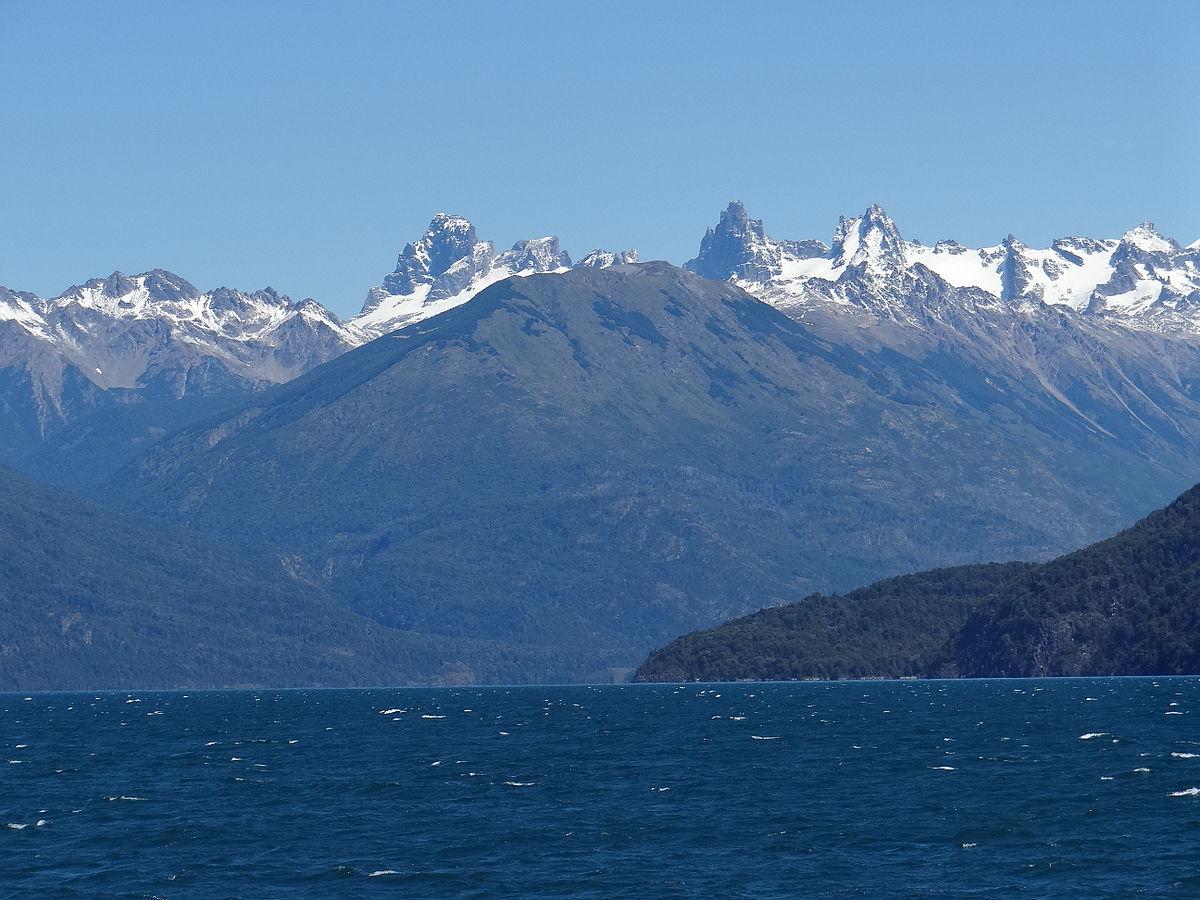 Argentina en la reserva ecoloacutegica - 5 3