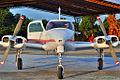Cessna 310 HDR (4110695475).jpg
