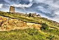Cetatea de la Coltesti (Cetatea Trascaului).jpg