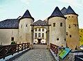 Château de Bourglinster au Grand-Duché de Luxembourg.JPG