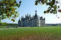 Château de Chambord au début de l'automne.jpg
