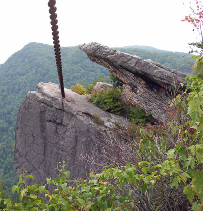 Chained Rock Pineville KY.png