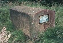 קברו של הרב חנוך הניך מאלכסנדר