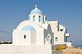 Chapel near Athinios port - Santorini - Greece - 02.jpg