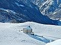 Chapel near Salette, Valtournenche - panoramio.jpg