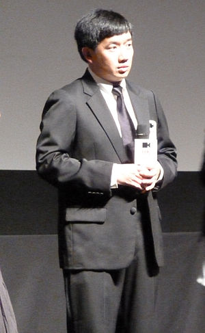 Chapman To - To at the 2010 Hong Kong International Film Festival
