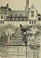 Charles Edward Mallows - A riverside house.jpg