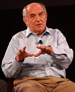Charles Murray (political scientist) American political scientist, writer, and public speaker