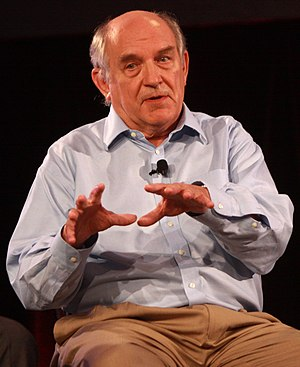 Charles Murray (political scientist) - Murray in 2013