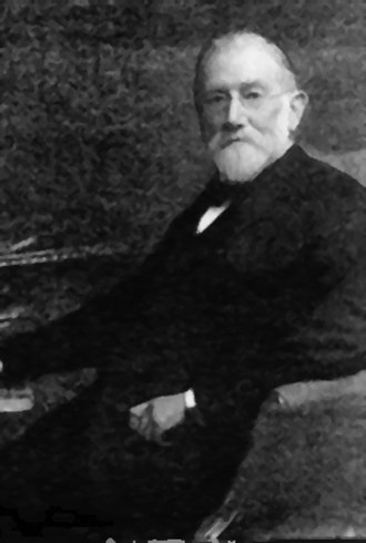 The Churchill Machine Tool Company - Charles Churchill, 1837–1916