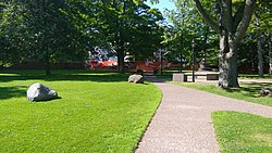 Charlottetown Boulder Park (looking south) 01.jpg