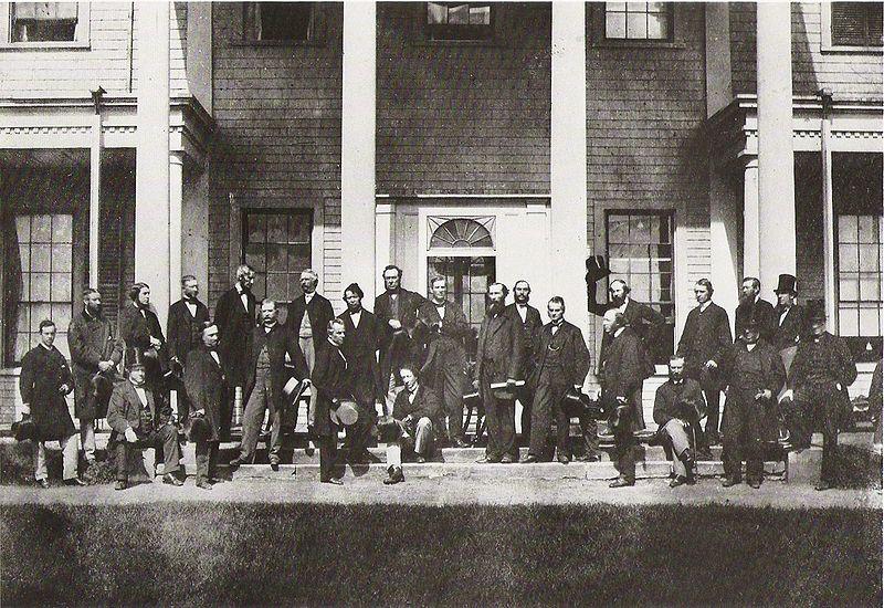 File:Charlottetown Conference Delegates, September 1864.JPG