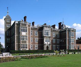 Charlton House - Charlton House, London