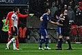 Chelsea 2 Spurs 0 Capital One Cup winners 2015 (16073423853).jpg