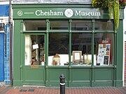 Chesham Museum Ch1