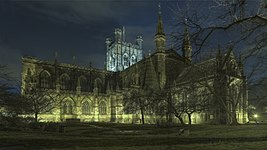 Chester cathedral at night edit10.jpg