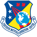 Cheyenne Mountain Operations Ctr emblem.png