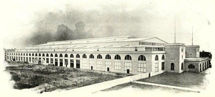 Chicago Coliseum (Officialproceedi1896demo 0020) (cropped)