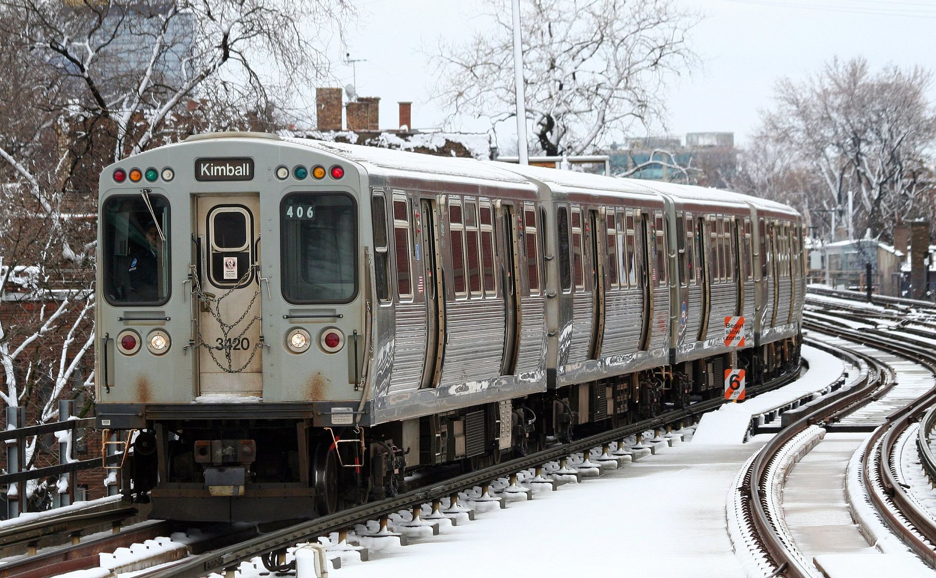 Chicago Transit Authority Brown Line train.jpg