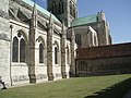 Chichester Cathedral - geograph.org.uk - 1484546.jpg