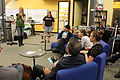 ChickTech Social at Wikimedia Foundation - Stierch 04.JPG