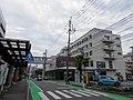 Chidoribashi Hospital 02.jpg
