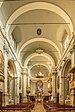 Chiesa San Zeno al Foro interno con abside Brescia.jpg