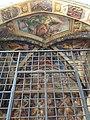 Chiesa di San Gregorio Maggiore, Spoleto. Cappella all'esterno 2.jpg