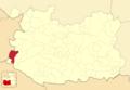 Chillón municipality.png