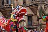 Chinese New Year dragon, Manchester.jpg
