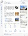 Chinese Wikipedia Main Page Design 2012 Ericmetro Layout White.png