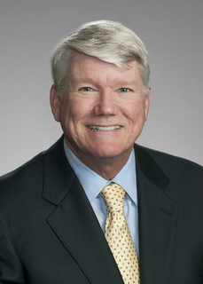 Chip Babcock American attorney