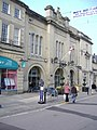 Chippenham Town Hall - geograph.org.uk - 382865.jpg