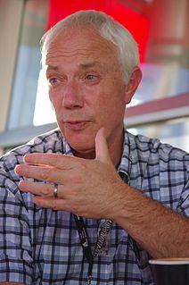 Bob Parker (mayor) 45th Mayor of Christchurch
