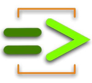 ChucK - Image: Chuc K logo 2