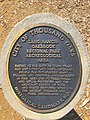 Chumash indian museum thousand oaks landmark plaque.jpg