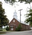 Church, Cherokee, Alabama LCCN2010641212.tif