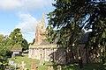 Church of St Bartholomew, Ubley 5.JPG