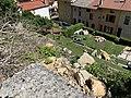 Chute de rochers à Saint-Rambert-en-Bugey en mars 2020 (photo de juin 2020) - 9.jpg