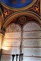 Cimitero dall'antella, cappella di s. matilde, lapidi.JPG