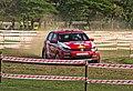 Circuit at CCD rally chikkamagaluru2.jpg