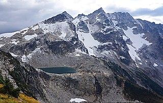Cirque Mountain (Washington)