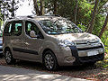 Citroen Berlingo 1.6 Multispace 2013 (15845579377).jpg