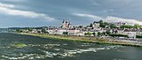 City of Blois from the bridge of Jacques-Gabriel 02.jpg