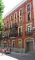 Ciudad Real (RPS 20-07-2012) Hotel Alfonso X El Sabio, fachada.png