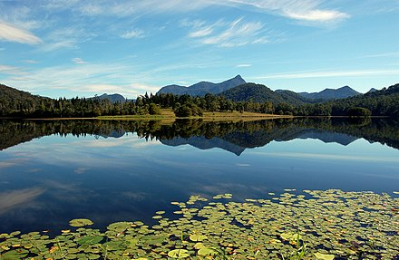 Mount Warning and Clarrie Hall Dam Clarrie hall dam mount warning.JPG